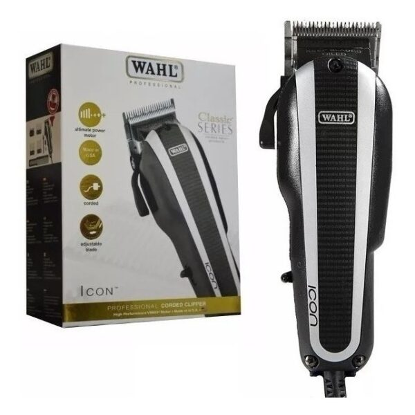 MAQUINA WAHL 8490 ICON PROFESIONAL